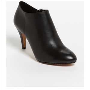 "Vince Camuto ""Vive"" Leather Bootie"